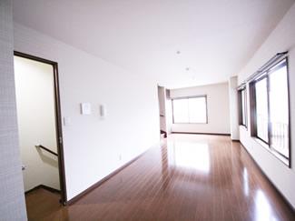 アフター 2階
