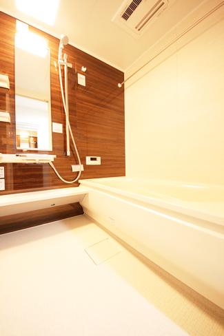 アフター 2階 お風呂