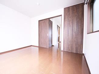 アフター 2階 洋室