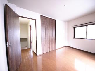 アフター 3階 洋室①