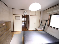 ビフォー 2階 洋室