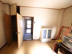 ビフォー 3階 洋室①