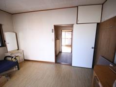 ビフォー 3階 洋室②