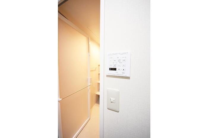 浴室暖房乾気乾燥機