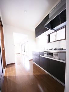 2階 キッチン