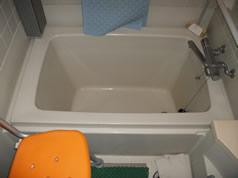 ビフォー 浴室