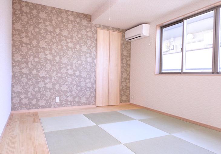 東京都荒川区 戸建て2世帯バリアフリー住宅