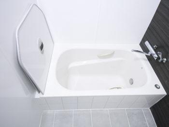 東京都荒川区 F様邸 バスルームリフォーム