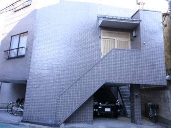 東京都荒川区 S様邸 外装改修及び防水塗装・トイレリフォーム