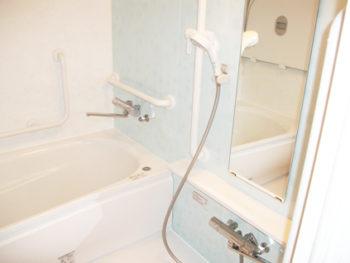 東京都台東区 M様邸 介護保険を使用した浴室リフォーム