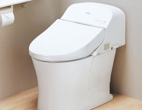 トイレ TOTO 一体型便器GG1