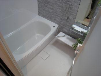 荒川区 E様邸 浴室改修事例