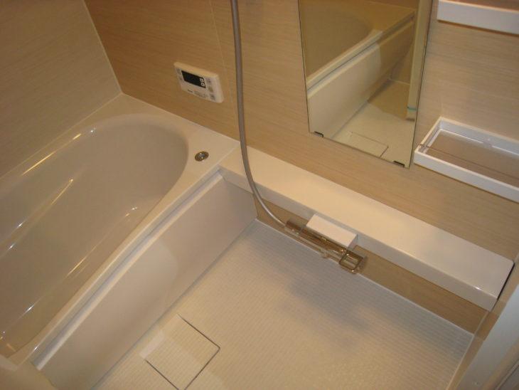荒川区 A様邸 浴室事例