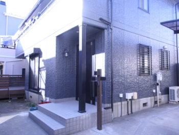 戸建中古住宅リフォーム
