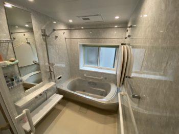 安全で快適な浴室